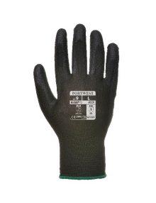 PU Palm Glove  (Pk 12)