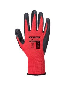 Flex Grip Latex Glove