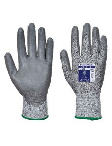 Cut 3 PU Palm Glove