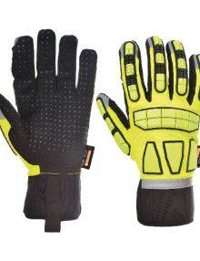 Safety Impact Glove