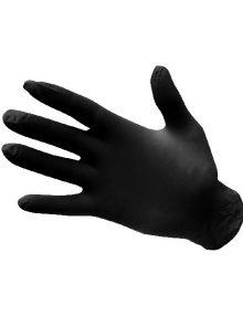 Nitrile Disp Gloves  (Pk100)