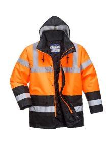 Hi-Vis 2-Tone Jacket