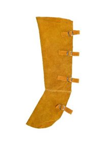 Leather Boot Covers  14'