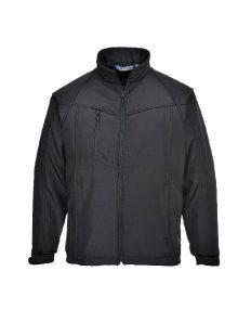 Oregon Softshell Jacket